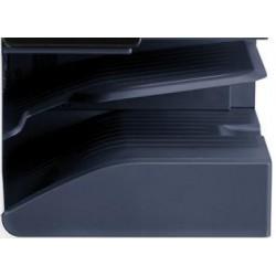 Xerox Center Output Tray (Dual Catch Tray) - Bac à papier - 500 feuilles dans 2 bac(s) - pour VersaLink B7025, B7025/B7030/B703