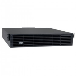 Tripp Lite 48V 2U Rackmount External Battery Pack for select UPS Sytems - Boîtier de piles (rack-montable) - 2U - 19""