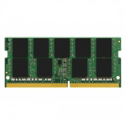 Kingston - DDR4 - 4 Go - SO DIMM 260 broches - 2400 MHz / PC4-19200 - CL17 - 1.2 V - mémoire sans tampon - non ECC