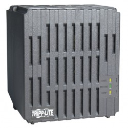Tripp Lite 1000W Line Conditioner w/ AVR / Surge Protection 230V 4A 50/60Hz C13 2x5-15R Power Conditioner - Régulateur de tensi