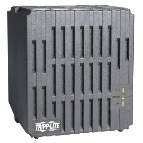 Tripp Lite 1000W Line Conditioner w/ AVR / Surge Protection 230V 4A 50/60Hz C13 2x5-15R Power Conditioner - Régulateur de tensi