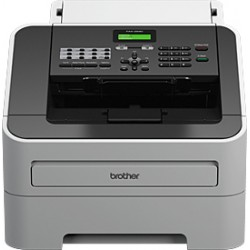 Brother FAX-2940 - Télécopieur / photocopieuse - Noir et blanc - laser - 215.9 x 355.6 mm (original) - 216 x 406.4 mm (support)