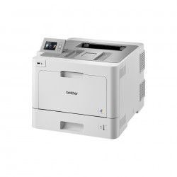 Brother HL-L9310CDW - Imprimante - couleur - Recto-verso - laser - A4/Legal - 2400 x 600 ppp - jusqu'à 31 ppm (mono) / jusqu'