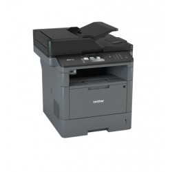 Brother MFC-L5750DW - Imprimante multifonctions - Noir et blanc - laser - Legal (216 x 356 mm) (original) - A4/Legal (support)