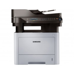 Samsung ProXpress SL-M3870FD - Imprimante multifonctions - Noir et blanc - laser - Legal (216 x 356 mm) (original) - A4/Legal (