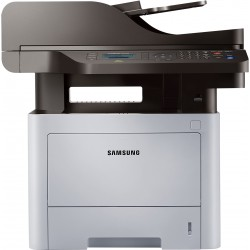 Samsung ProXpress SL-M4070FR - Imprimante multifonctions - Noir et blanc - laser - A4 (210 x 297 mm), Legal (216 x 356 mm) (ori