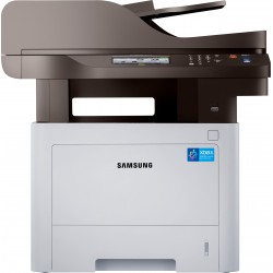 Samsung ProXpress SL-M4070FX - Imprimante multifonctions - Noir et blanc - laser - A4 (210 x 297 mm), Legal (216 x 356 mm) (ori