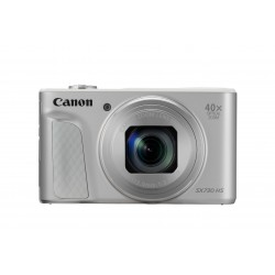 Canon PowerShot SX730 HS - Travel Kit - appareil photo numérique - compact - 20.3 MP - 1080p / 60 pi/s - 40x zoom optique - Wi-