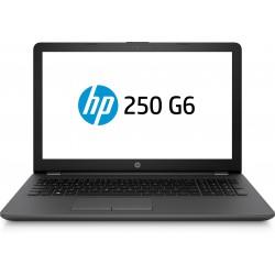 "HP 250 G6 - Core i5 7200U / 2.5 GHz - Win 10 Familiale 64 bits - 4 Go RAM - 1 To HDD - graveur de DVD - 15.6"" TN 1366 x 768 (H"