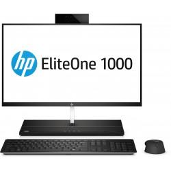 HP EliteOne 1000 G1 - Tout-en-un - 1 x Core i5 6500 / 3.2 GHz - RAM 8 Go - SSD 256 Go - NVMe - HD Graphics 530 - GigE - Win 10