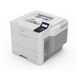 Ricoh SP 5300DN - Imprimante - monochrome - Recto-verso - laser - A4 - 1200 x 1200 ppp - jusqu'à 52 ppm - capacité : 600 feuil