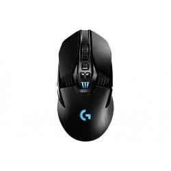 Logitech Gaming Mouse G903 - Souris - droitiers et gauchers - optique - 11 boutons - sans fil, filaire - 2.4 GHz - récepteur sa