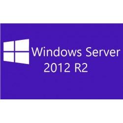 Lenovo Windows Server 2012 R2 Standard ROK (4CPU/4VMs) - MultiLang_verrouillage du BIOS (Lenovo System x)