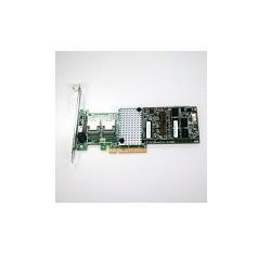 Lenovo ThinkServer RAID 710 Adapter - Contrôleur de stockage (RAID) - 8 Canal - SATA 6Gb/s / SAS 6Gb/s profil bas - 600 Mo/s -
