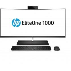 HP EliteOne 1000 G1 - Tout-en-un - 1 x Core i7 7700 / 3.6 GHz - RAM 8 Go - SSD 512 Go - NVMe - HD Graphics 630 - GigE - LAN san