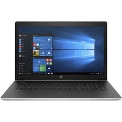 "HP ProBook 470 G5 - Core i7 8550U / 1.8 GHz - Win 10 Pro 64 bits - 8 Go RAM - 1 To HDD - 17.3"" IPS 1920 x 1080 (Full HD) - UHD"
