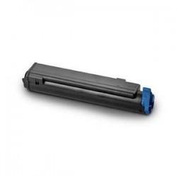 OKI - Noir - originale - cartouche de toner - pour B4600, 4600n, 4600nPS, 4600PS