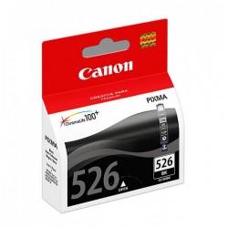 Canon CLI-526BK - Noir - originale - blister - réservoir d'encre - pour PIXMA iP4950, iX6550, MG5350, MG6150, MG6250, MG8150,