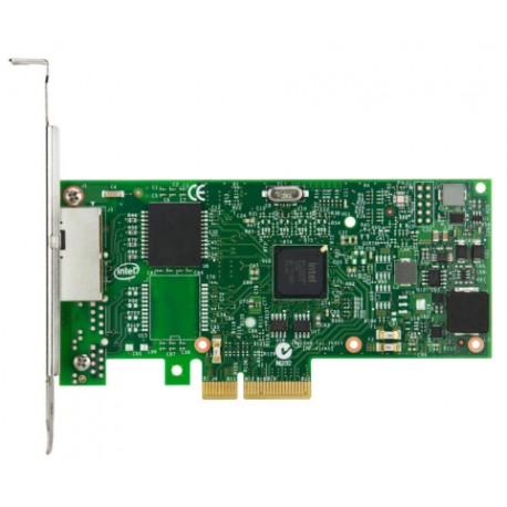 Intel I350-T2 2xGbE BaseT Adapter for IBM System x - Adaptateur réseau - PCIe 2.0 x4 profil bas - Gigabit Ethernet x 2 - pour S