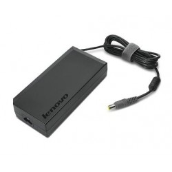 Lenovo ThinkPad 170W AC Adapter - Adaptateur secteur - CA 100-240 V - 170 Watt - pour ThinkPad W520, W530