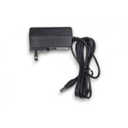 LaCie Power Supply - Adaptateur secteur - 24 Watt - pour LaCie Desktop, LaCinema Classic HD Design by Neil Poulton, LaCinema Cl