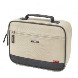 Canon DCC-CP2 - Sacoche pour imprimante - gris - pour SELPHY CP1000, CP1200 Printing Kit, CP800, CP810, CP820, CP910, CP910 Pri