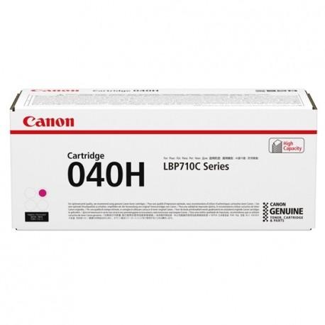 Canon 040 H - Magenta - originale - cartouche de toner - pour imageCLASS LBP712Cdn