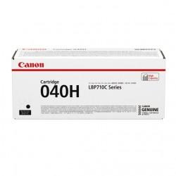 Canon 040 H - Haute capacité - noir - originale - cartouche de toner - pour imageCLASS LBP712Cdn