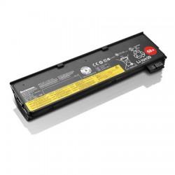 Lenovo ThinkPad Battery 68+ - Batterie de portable - 1 x Lithium Ion 6 cellules 6.6 Ah - pour ThinkPad L450, L460, L470, P50s,
