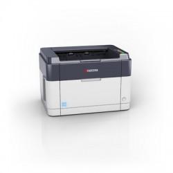 Kyocera FS-1041 - Imprimante - monochrome - laser - 1800 x 600 ppp - jusqu'à 20 ppm - capacité : 250 feuilles - USB 2.0