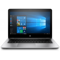 HP Mobile Thin Client mt20 - Celeron 3865U / 1.8 GHz - Win 10 Entreprise IOT 64 bits - 8 Go RAM - 128 Go SSD TLC, HP Value - 14