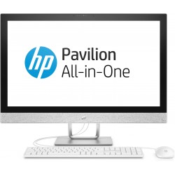 HP Pavilion All-in-One PC   MoscatoR-27I   Intel Core i5-7400T   4GB DDR4 (1x4GB)   1TB 7200   AMD R530 2GB   LCD 27 LED FHD UW