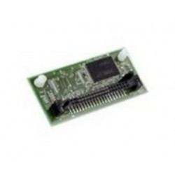 Lexmark Card for IPDS - ROM (langage de description de page) - pour Lexmark M1145, MS510dn, MS517dn, MS610dn, MS610dtn, MS617dn