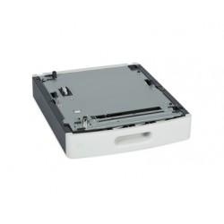 Lexmark - Bac d'alimentation - 250 feuilles dans 1 bac(s) - pour Lexmark MS710, MS711, MS811, MS812, MS817, MS818, MX711, MX71