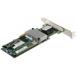 Lenovo ServeRAID M5200 Series RAID 5 Upgrade - Mémoire cache de contrôleur RAID - 1 Go - pour ServeRAID M5210, System x3250 M6,