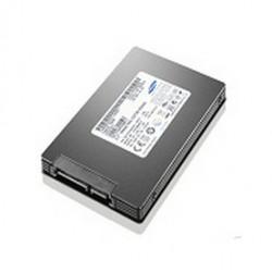"""Lenovo - Disque SSD - 128 Go - interne - 2.5"""" - SATA 6Gb/s - CRU - pour ThinkStation C30, D30, E32, P300, P500, P700, P900, S3"""
