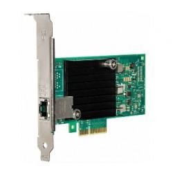 Lenovo ThinkServer X550-T1 by Intel - Adaptateur réseau - PCIe 3.0 x4 profil bas - Gigabit Ethernet / 10 Gb Ethernet x 1 - pour