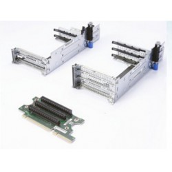 Lenovo Riser Kit - Carte fille - pour ThinkServer RD650