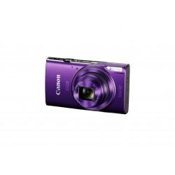 Canon IXUS 285 HS - Appareil photo numérique - compact - 20.2 MP - 1080p / 30 pi/s - 12x zoom optique - Wi-Fi, NFC - violet