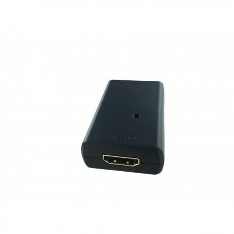 Neklan - Relais - HDMI - jusqu'à 40 m