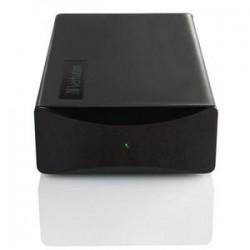 Verbatim Gigabit NAS - Serveur NAS - 500 Go - HDD 500 Go x 1 - USB 2.0 / Gigabit Ethernet