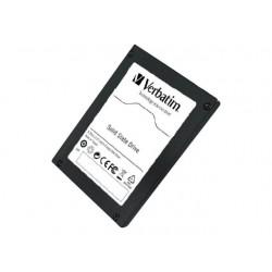 "Verbatim - Disque SSD - 64 Go - interne - 2.5"" - SATA 3Gb/s"