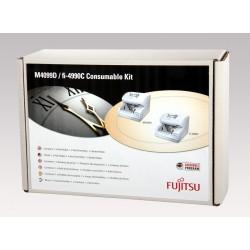 Fujitsu - Kit de consommables - pour fi-4990C, M 4099D, 4099D VRS, 4099D w/ Kofax Adrenaline 650i
