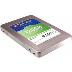"""Verbatim DataLife - Disque SSD - 128 Go - interne - 2.5"""" - SATA 6Gb/s"""