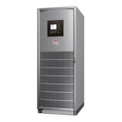 MGE Galaxy 5500 - Onduleur - CA 380/400/415 V - 72 kW - 80000 VA - triphasé - pas de batterie - Ethernet 10/100 - connecteurs d