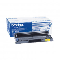 Brother DR-2005 - Kit tambour - pour Brother HL-2035, HL-2037