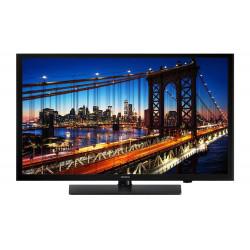 "Samsung HG49EE590HK - Classe 49"" HE590H Series TV LED - hôtel / hospitalité - Smart TV - 1080p (Full HD) 1920 x 1080 - noir"