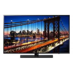 "Samsung HG43EE694DK - Classe 43"" HE694 series TV LED - hôtel / hospitalité - Smart TV - 1080p (Full HD) 1920 x 1080 - titane fo"