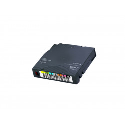 HPE Ultrium Type M RW Custom Labeled with Case Data Cartridge - 20 x LTO Ultrium 7 - 9 To / 22.5 To - étiquettes marquables
