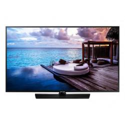 "Samsung HG49EJ690UB - Classe 49"" HJ69U Series TV LED - hôtel / hospitalité - Smart TV - 4K UHD (2160p) 3840 x 2160 - noir charb"